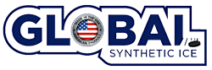 Global Synthetic Ice, manufacturer of Super-Glide synthetic ice